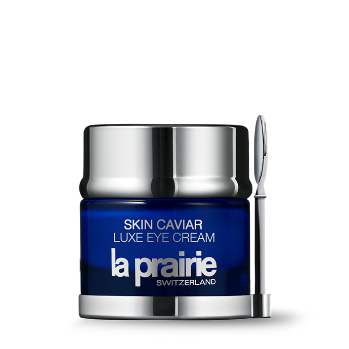 "**Skin Caviar Luxe Eye Cream, $520 at [La Prairie](https://www.laprairie.com.au/au/luxe-eye-cream/95790-01252-02.html|target=""_blank""