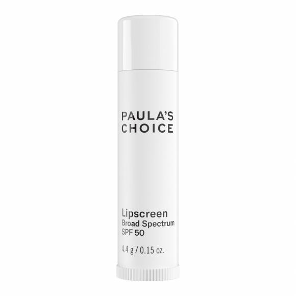 "**'Lipscreen' SPF 50+ by Paula's Choice** <br><br> The effects of sun damage on lips are often overlooked, and Paula's Choice's effective 'Lipscreen' product will keep your lips hydrated and protected when exposed to summer sunlight. <br><br> *$14.45 for 4.4g at [Paula's Choice](https://www.paulaschoice.com.au/lipscreen-spf-50/256.html|target=""_blank""