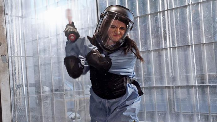"""***Scorpio:*** **Try a 'rage room'**<br><br>  Although you're the master of keeping cool and calm on the surface, Scorpio, there's no denying that you're prone to pent-up frustration, which is precisely where ['rage rooms'](https://en.wikipedia.org/wiki/Rage_room