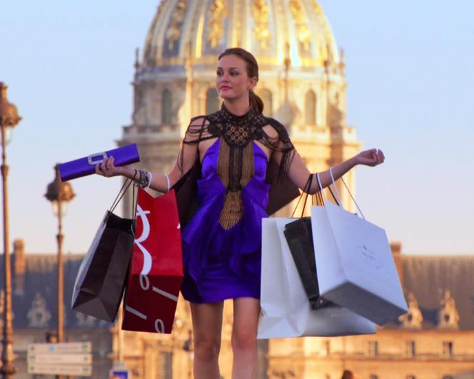 ***Taurus:*** **Indulge in some retail therapy**<br><br>  It's time to treat yourself, Taurus, and retail therapy is just what the astro-doctor ordered. Go solo or get the gals together, either way, make sure you get your splurge on guilt-free.