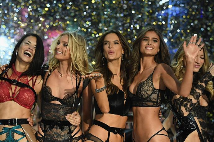 """**The Victoria's Secret Fashion Show** <br><br> It's weird to think that the 2018 Victoria's Secret Fashion Show was the last one ever, considering the power the show used to have over the entire fashion industry—not to mention, propelling the careers of women like Heidi Klum, Tyra Banks and Adriana Lima. <br><br> Nevertheless, Victoria's Secret hasn't exactly had the best year in 2019, after the brand's CEO, [Ed Razek](https://fashionista.com/2018/11/victorias-secret-fashion-show-ed-razek-trans-plus-size-models-comments