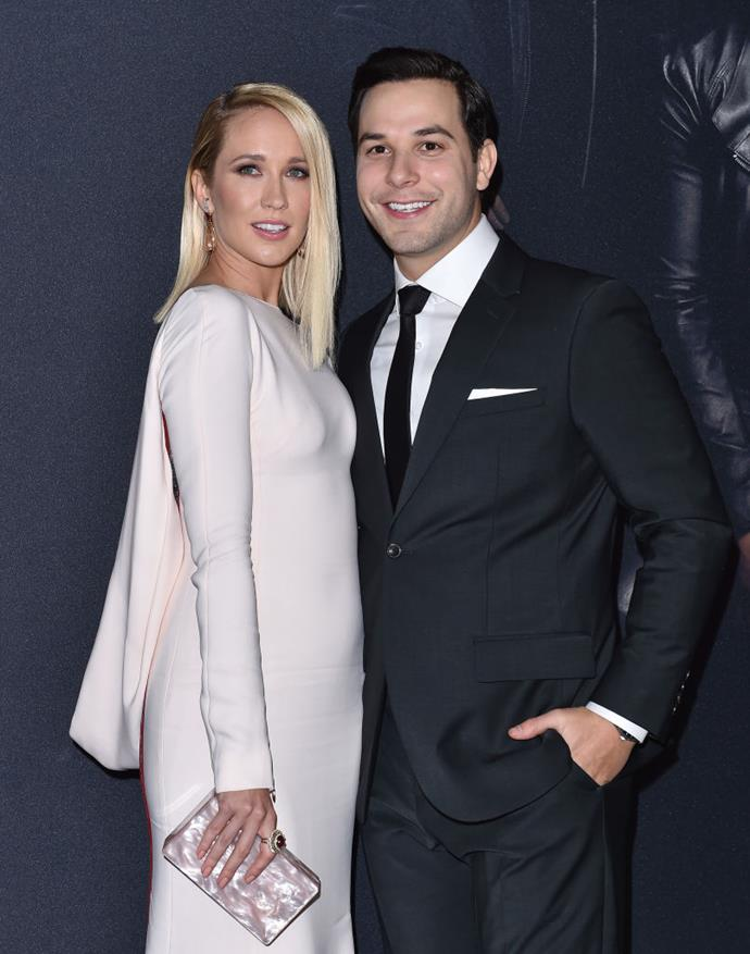 """**Anna Camp and Skylar Astin:** These *Pitch Perfect* co-stars married in September 2016, but announced they were divorcing after two years of marriage in mid-2019 due to """"irreconcilable differences"""". The split actually marked Camp's second divorce, with the 37-year-old actress divorcing first husband Michael Mosley in 2013 after three years of marriage."""