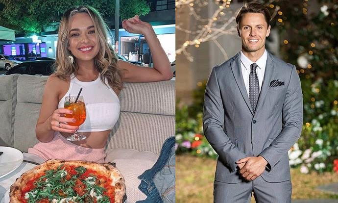 "**Abbie Chatfield and Todd King** <br><br> After coming in second place on Matt Agnew's season of *The Bachelor*, Abbie Chatfield is reportedly dating Todd King, who also placed second on Ali Oetjen's season of *The Bachelorette*. In October 2019, *[New Idea](https://www.newidea.com.au/the-bachelor-abbie-chatfield-todd-king-hook-up|target=""_blank""