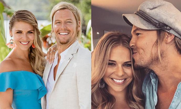 "**Tara Pavlovic and Sam Cochrane** <br><br> Pavlovic, who competed on Matty J's season of *The Bachelor*, and Cochrane, who competed on Sophie Monk's season of *The Bachelorette*, met on *Bachelor in Paradise* in 2017, and became the very first couple to get proposed on the show. However, the relationship ended only a few months later, and Cochrane later accused Pavolvic of assault. Pavolvic later told *[Women's Day](https://www.nowtolove.com.au/reality-tv/bachelor-in-paradise/tara-pavlovic-sam-cochrane-truth-50388|target=""_blank""