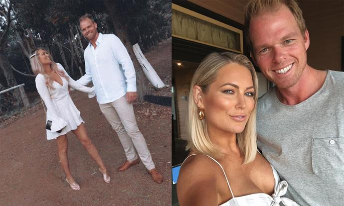 "**Keira Maguire and Jarrod Woodgate** <br><br> Maguire, who was one of the [most popular 'villains' in *Bachelor* history](https://www.elle.com.au/culture/bachelor-australia-villains-ranked-21356|target=""_blank""), met and fell in love with Jarrod Woodgate, who unsuccessfully competed on Sophie Monk's season of *The Bachelorette* in 2017. <br><br> After a handful of brief splits, Maguire and Woodgate were confirmed to have ended things in August 2019, with Maguire telling *New Idea* that an argument on a night out led to the end of their romance."
