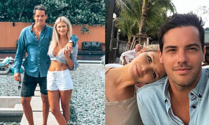 "**Megan Marx and Jake Ellis** <br><br> Following her split from Scanlon, Marx met ex-*Bachelorette* contestant Jake Ellis on the first season of *Bachelor in Paradise* in 2016, and the two dated for just under three years. <br><br> However, Marx confirmed via Instagram in early 2019 that the couple had split for the third time, after a handful of attempts to make things work. In an interview with the *[Daily Mail](https://www.dailymail.co.uk/tvshowbiz/article-6785803/The-Bachelors-Megan-Marx-talks-split-boyfriend-Jake-Ellis.html|target=""_blank""