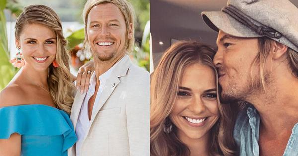 'Bachelor' & 'Bachelorette' Contestants Who Dated Each Other | ELLE Australia