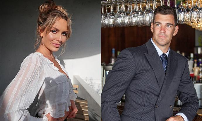 "**Florence Alexandra and Cam Cranley**<br><br>  Although neither Florence (Matty J's season) nor Cam (Georgia Love's season) have ever spoken about it, [rumours](https://www.smooth.com.au/entertainment/bachelor-florence-rumoured-be-dating-bachelorette-contestant|target=""_blank"") that the pair were dating began swirling in September 2017. The speculation started after another ex-contestant named Clancy shared videos of the pair hanging out and having fun to his Snapchat. Then, in February 2018, more fuel was added to the fire after the duo were [photographed](https://www.dailymail.co.uk/tvshowbiz/article-5425517/Cam-Cranley-cosies-Florence-Alexandra-pool.html