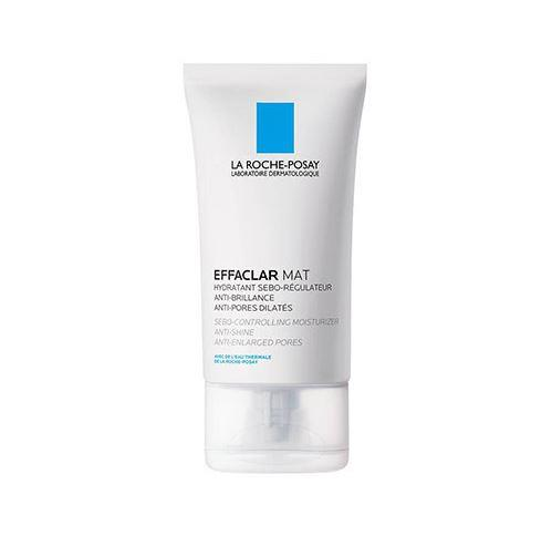 "**Effaclar Mat Anti-Shine Moisturiser 40ml, $31.95 from [Adore Beauty](https://www.adorebeauty.com.au/la-roche-posay/la-roche-posay-effaclar-mat.html|target=""_blank""