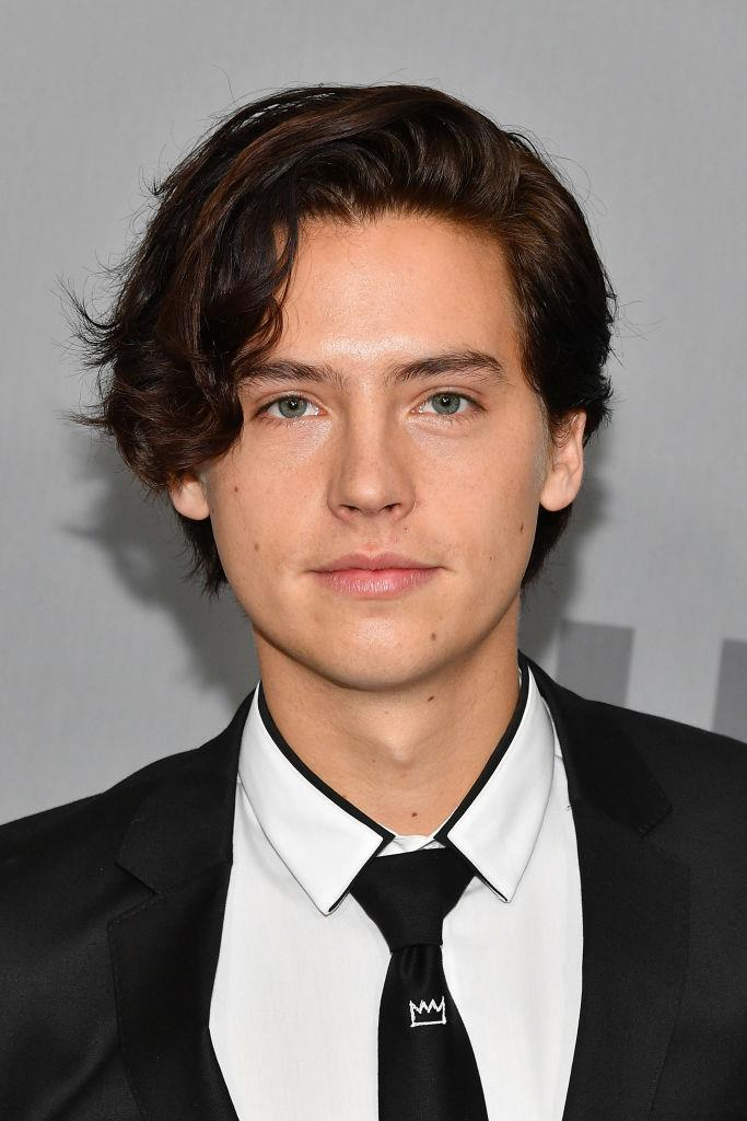 "**Cole Sprouse** <br><br> *Riverdale* star Cole Sprouse and his twin brother Dylan have spent most of their lives in the spotlight, so they've grown accustomed to spotting sneaky fans trying to snap covert photos. Cole's account, [@camera_duels](https://www.instagram.com/camera_duels/|target=""_blank""