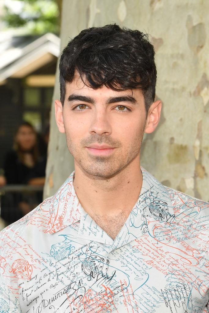 "**Joe Jonas** <br><br> Much like his ex-girlfriend, Gigi Hadid, Joe Jonas has a passion for film photography, which he showcases on his account, [@cupofjoe](https://www.instagram.com/cupofjoe/|target=""_blank""