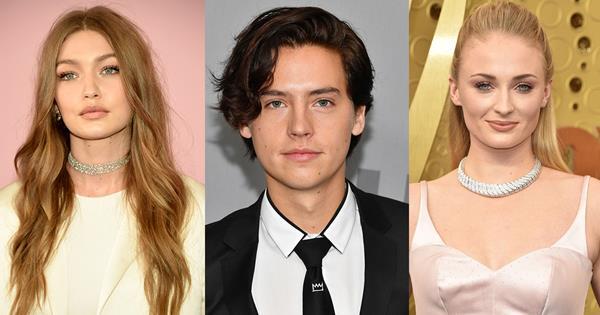 Celebrity Finstas: 9 Stars With Secret Instagram Accounts | ELLE Australia