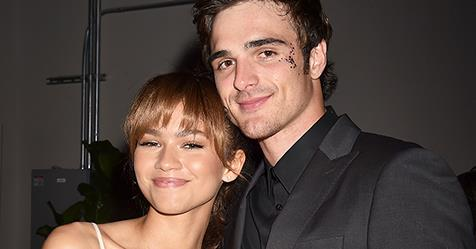 Zendaya And Jacob Elordi Were Spotted On A Movie Date | ELLE Australia