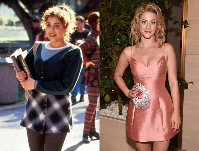 "**Lili Reinhart as Tai Frasier**<br><br>  There isn't a single doubt in our mind that *Riverdale* and [*Hustlers*](https://www.elle.com.au/culture/hustlers-real-life-people-21326|target=""_blank"") star Lili Reinhart would play the awkward yet adorable Tai Frasier to perfection (and even better if she keeps [her natural ringlets](https://www.elle.com.au/beauty/lili-reinhart-natural-hair-21002