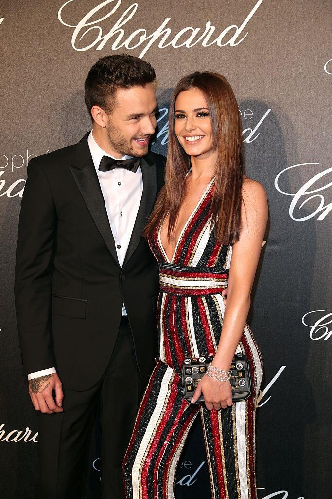 "**Liam Payne and Cheryl Cole** <br><br> Before *One Direction* was even a thing, a 14-year-old Liam Payne auditioned for TV show *The X-Factor* in 2010, in front of his future partner, Cheryl Cole. In 2017, he told British newspaper *[The Sun](https://www.thesun.co.uk/tvandshowbiz/3596510/1d-star-liam-payne-reveals-mates-mocked-him-for-winking-at-cheryl-on-x-factor-but-now-their-love-couldnt-be-more-serious/|target=""_blank""