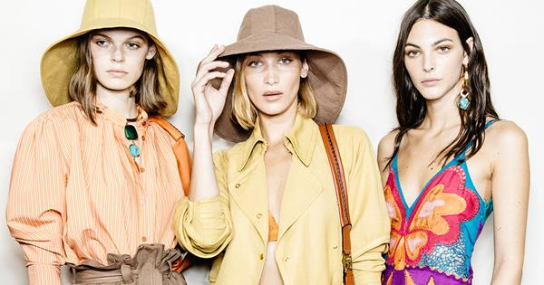 How To Care For Your Hair In Summer | ELLE Australia