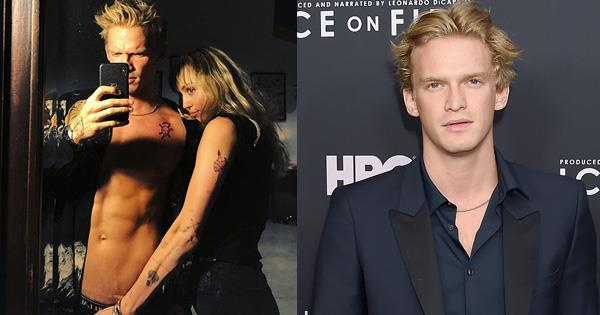 Cody Simpson Defends Miley Cyrus After Her Comments Backlash   ELLE Australia