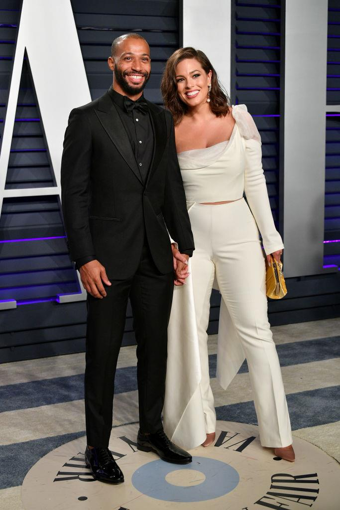 "**Ashley Graham and Justin Ervin**<br><br>  Supermodel Ashley Graham and her cinematographer husband Justin Ervin married back in 2009, but have been maintaining a long-distance marriage ever since. Due to their respective careers, Graham is based in New York City while Ervin lives in Los Angeles.<br><br>  ""We have a rule. We don't go longer than two weeks without seeing each other,"" Graham told [*Entertainment Tonight*](https://www.etonline.com/news/185482_exclusive_ashley_graham_opens_up_about_long_distance_marriage