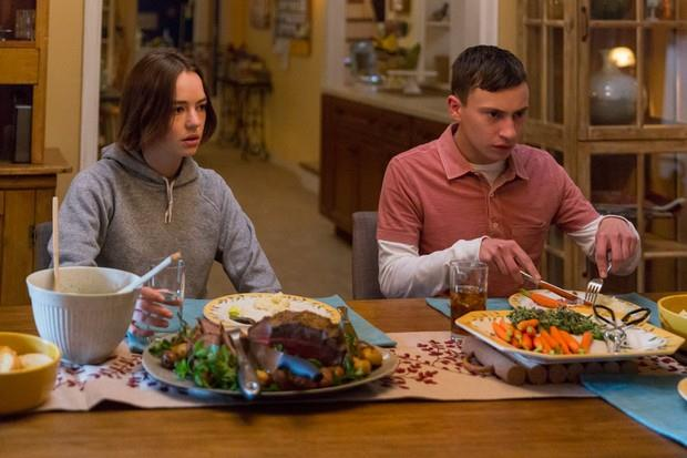 ***Atypical: Season 3*** **(01/11/2019)**<br><br>  As Sam heads into his first year of college, he grapples with new challenges, from making friends to managing his schedule.