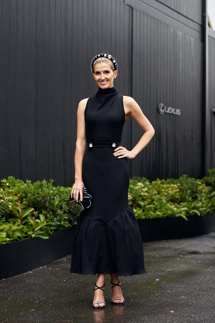 Kate Waterhouse.<br><bR> *Photography by Danielle Castano.*
