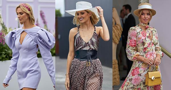 Stakes Day 2019: The Best Street Style Moments | ELLE Australia