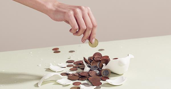 Financial Abuse: Know The Risks | ELLE Australia