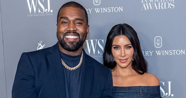 Kim Kardashian And Kanye West's Condo Must Be Seen To Be Believed | ELLE Australia