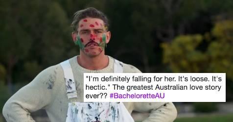 Bachelorette Australia 2019: Best Memes From The 2nd Last Episode | ELLE Australia