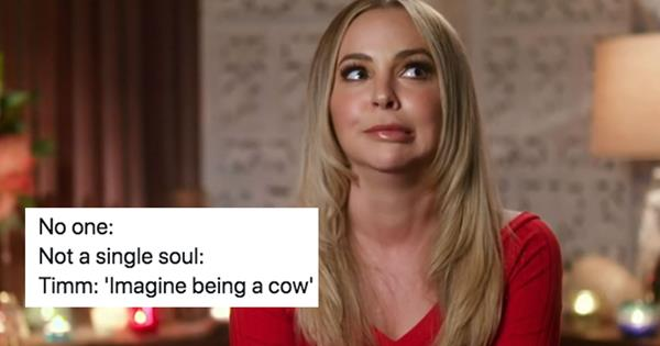 The Best Bachelorette Australia Finale Memes | ELLE Australia