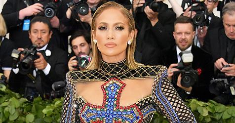 Jennifer Lopez Shares Her Own #MeToo Story | ELLE Australia