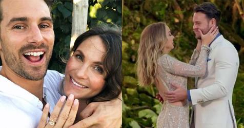 All The 'Bachelor'/'Bachelorette' Rings, Ranked | ELLE Australia