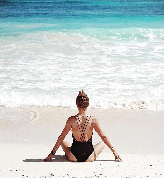 """**Virgo:** ***Get 'grounded'***<br><br>  For a sense of healing and all-over calm, Virgos would do well to get back to their earth sign roots. Try getting out in nature and ['grounding'](https://www.healthline.com/health/grounding target=""""_blank"""" rel=""""nofollow"""") (also known as 'earthing'), by letting your bare skin have contact with nature. This could mean walking barefoot on the beach, lying on the grass or even ['forest bathing'](https://www.elle.com.au/health-fitness/forest-bathing-20922 target=""""_blank"""").<br><br>  *Image via [@selectivelyspirutual](https://www.instagram.com/selectivelyspiritual/ target=""""_blank"""" rel=""""nofollow"""")*"""