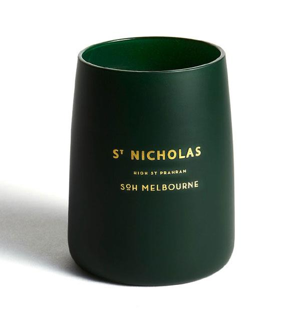 "**St Nicholas by SOH Melbourne, $65 from [SOH Melbourne](https://sohmelbourne.com/product/st-nicholas/?v=6cc98ba2045f|target=""_blank""