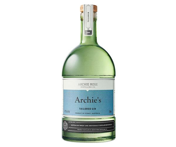 "Tailored Gin (complete with your name on the bottle), $99 at [Archie Rose](https://archierose.com.au/tailored-spirits/gin#content|target=""_blank""