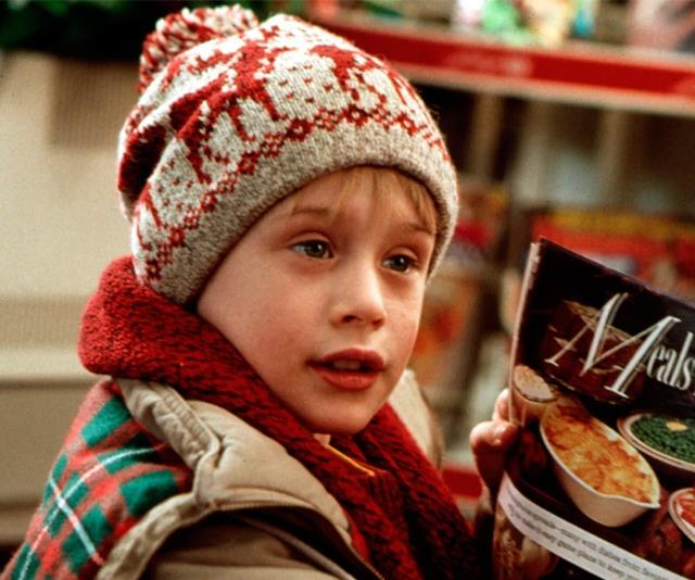 ***Home Alone*** <br><br> Dsiney+ has all three instalments of this classic Christmas film about a young boy left at home by his parents over the holidays.