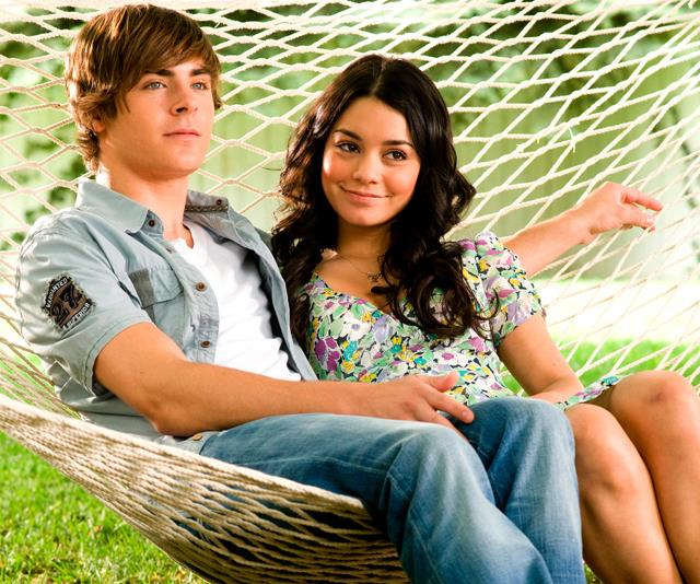 ***High School Musical*** <br><br> The movie that launched the careers of both Zac Efron and Vanessa Hudgens with its catchy singalongs and star-crossed love story.