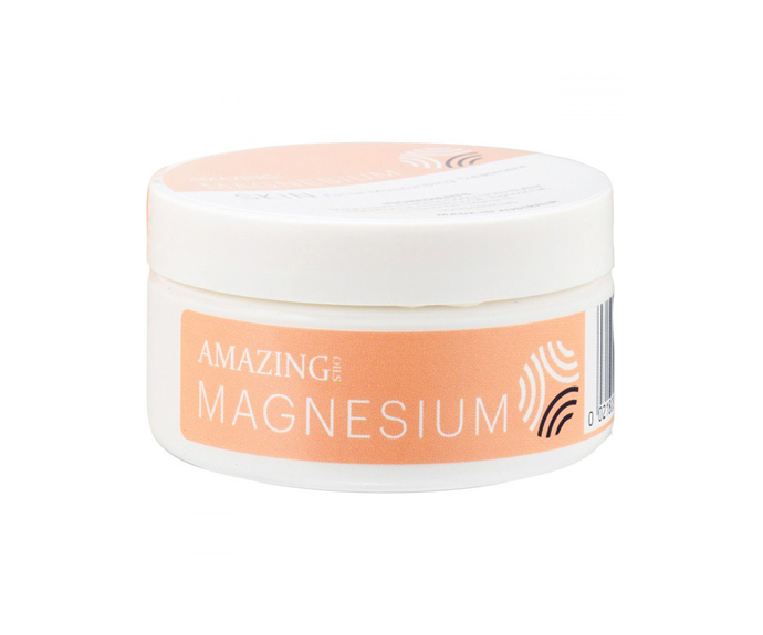 "**Organic Magnesium Moisturiser by Amazing Oils, $49.95 at [Nourished Life](https://www.nourishedlife.com.au/natural-magnesium-products/411276/amazing-oils-organic-magnesium-moisturiser.html|target=""_blank"")** <br><br> Any dry patches should write their loved ones immediately—this is it for them. Pigmentation shouldn't get too comfy either..."