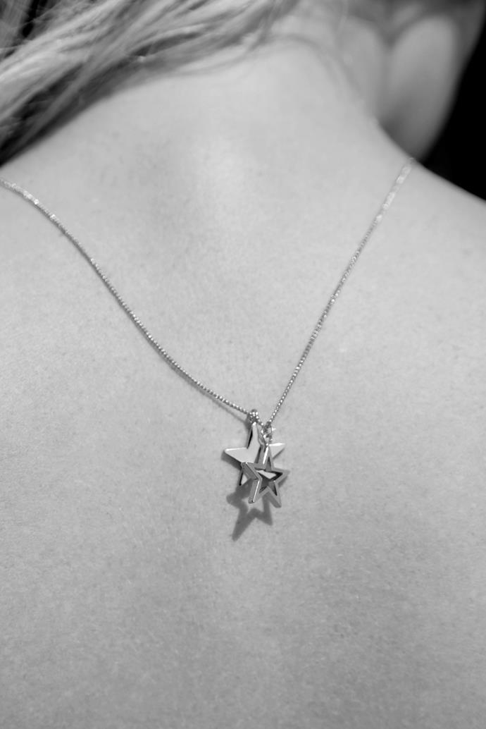 "**Buy a sass & bide x Make-A-Wish Australia 'Guiding Star' necklace** <br><br> All profits from sales of this limited-edition, hand-crafted gold pendant necklace ($69.95) will go to the Make-A-Wish foundation, helping them to make dreams come true for critically ill children. <br><br> *[Shop it here.](https://www.sassandbide.com/au/guiding-star-necklace-gold|target=""_blank""