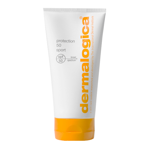"**Protection 50 Sport SPF 50 156ml by Dermalogica, $53.50 at [Dermalogica](https://fave.co/2RV1zR4|target=""_blank""