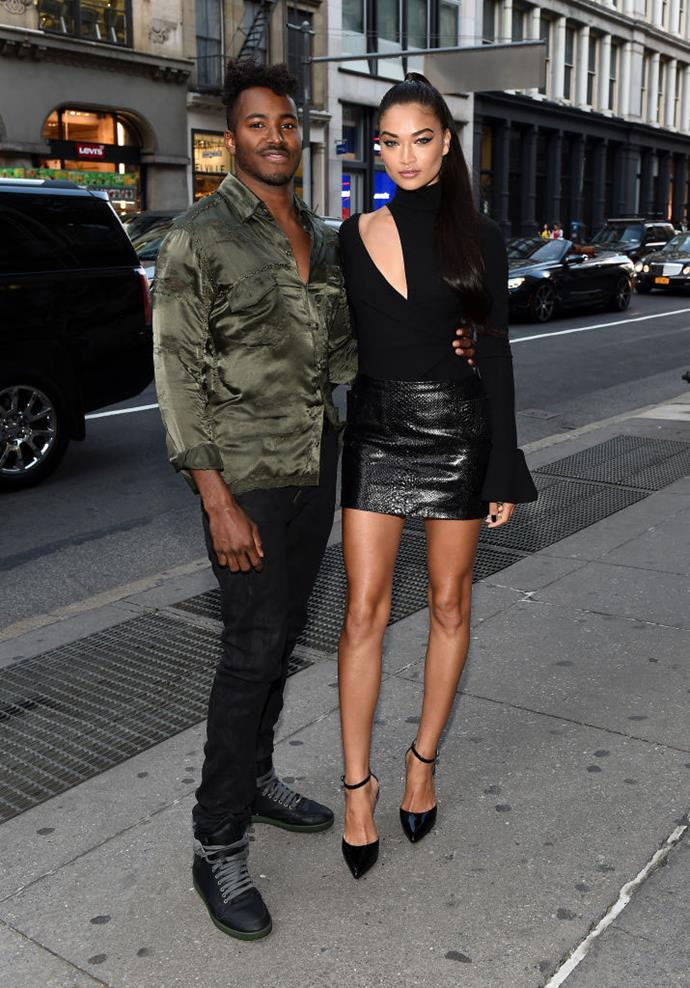 "**Shanina Shaik and DJ Ruckus** <br><br> Australian model Shaik split from her husband, musician DJ Ruckus, in July 2019, after just over a year of marriage. <br><br> In a now-deleted Instagram post, Ruckus said of the split: ""I would like the world to know nothing traumatic happened we just aren't compatible the way we need to be to maintain a marriage. We are not happy together as it seemed in pictures and interviews. We tried hard! We had beautiful timez!! Just because life is blessed does not mean everything works and or is easy!"""