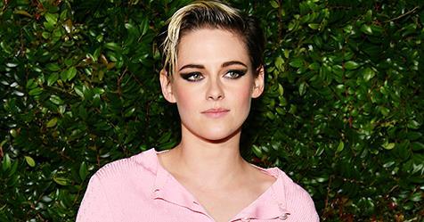 Kristen Stewart Puts A Punk Spin On A Chanel Suit | ELLE Australia