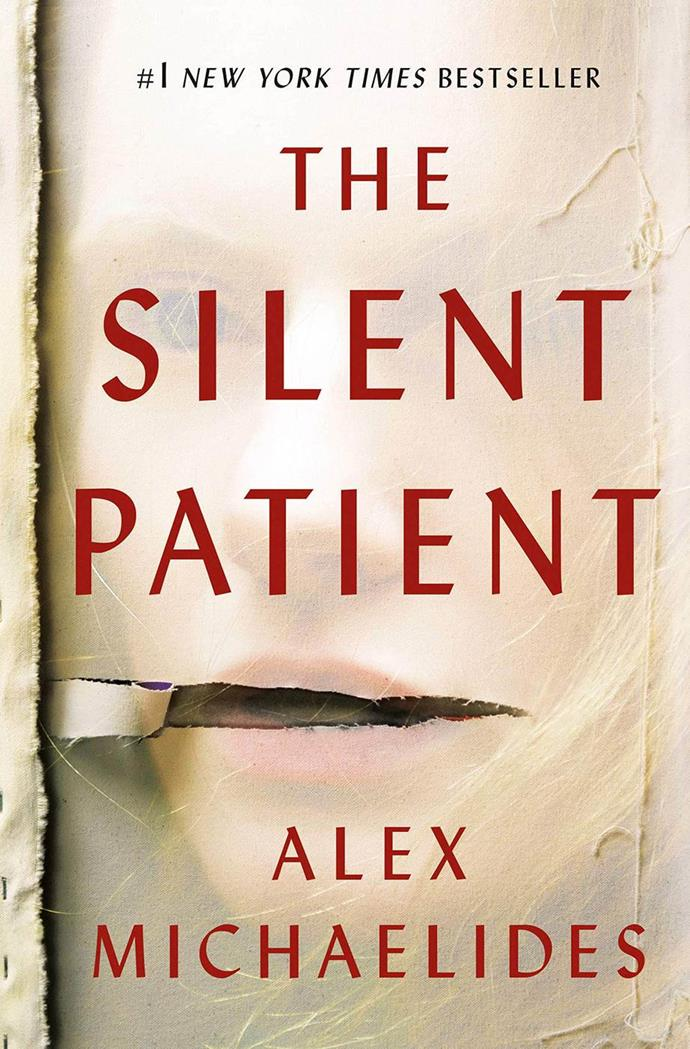 "***The Silent Patient*** **by Alex Michaelides**<br><br>  A page-turning [beach read](https://www.harpersbazaar.com.au/culture/best-beach-reads-19616|target=""_blank"") if there ever was one, *The Silent Patient* was [reportedly](https://deadline.com/2019/03/annapurna-plan-b-developing-new-york-times-bestseller-the-silent-patient-for-big-screen-1202569721/