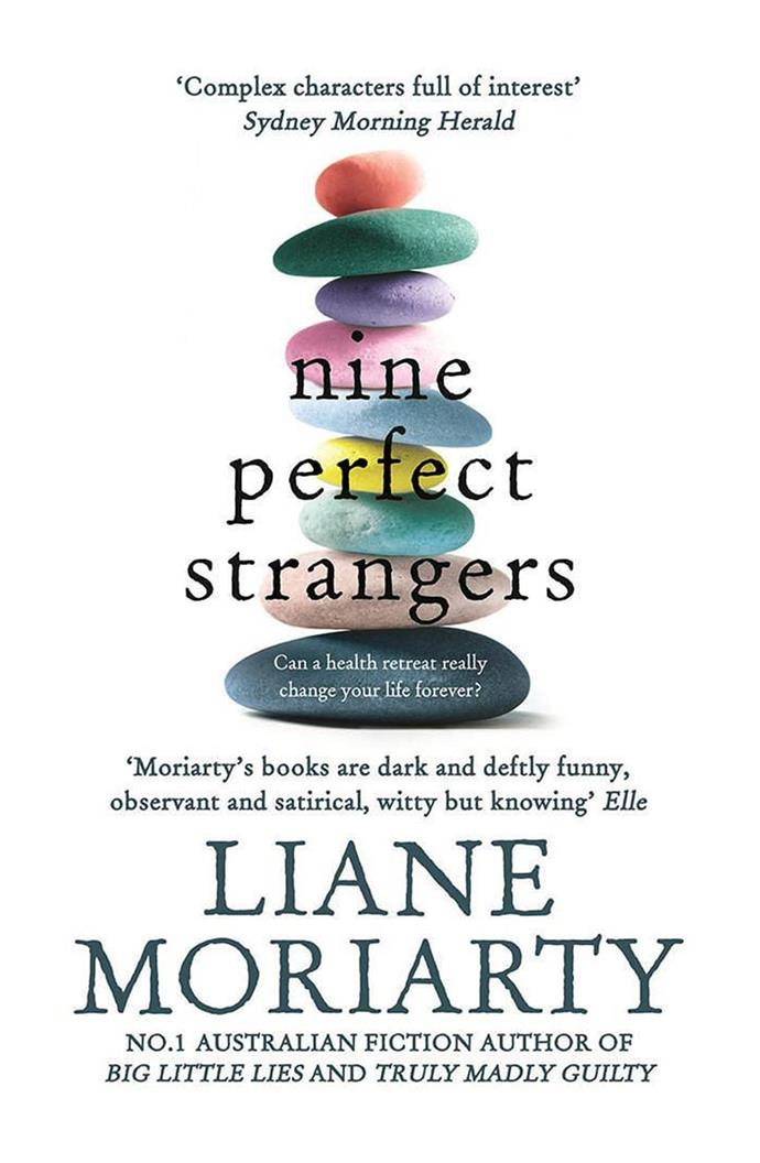 "***Nine Perfect Strangers*** **by Liane Moriarty**<br><br>  For anyone still suffering from *Big Little Lies* withdrawals, fear not, for *BLL* author Liane Moriarty and star Nicole Kidman are teaming up again, this time to adapt Moriarty's 2018 novel *Nine Perfect Strangers*. Expected to premiere in late 2020, the series is set in boutique wellness resort where, per Hulu's synopsis: ""Nine stressed city dwellers try to get on a path to a better way of living. Watching over them during this 10-day retreat is the resorts director Masha (Kidman), a woman on a mission to reinvigorate their tired minds and bodies. However, these nine 'perfect' strangers have no idea what is about to hit them."""