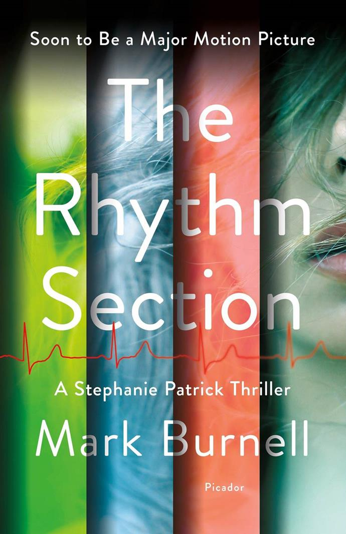 ***The Rhythm Section*** **by Mark Burnell**<br><br>  Originally slated for release in late 2019, this widely lauded novel is now set to hit the silver screen on January 31, 2020. A tale of revenge, the film stars Blake Lively as a woman hellbent on attaining retribution against those who orchestrated a plane crash that killed her family. Jude Law also stars in the film. You can check out the trailer for *The Rhythm Section* below.