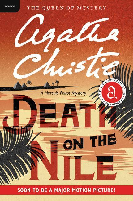 ***Death On The Nile*** **by Agatha Christie**<br><br>  The long heralded 'Queen of Crime' Agatha Christie's eternal masterpiece *Death on The Nile* is among a number of classic books taking Tinseltown in 2020. A sequel to the 2017 adaption of Christie's *Murder on the Orient Express*, this film sees Kenneth Branagh reprise his role as the curious Belgian detective Hercule Poiret, as he finds himself engulfed in a love triangle gone murderously wrong while on vacation in Egypt. The film features an all-star cast, including Gal Gadot, Annette Bening, Russell Brand, Armie Hammer and Jennifer Saunders, among others.