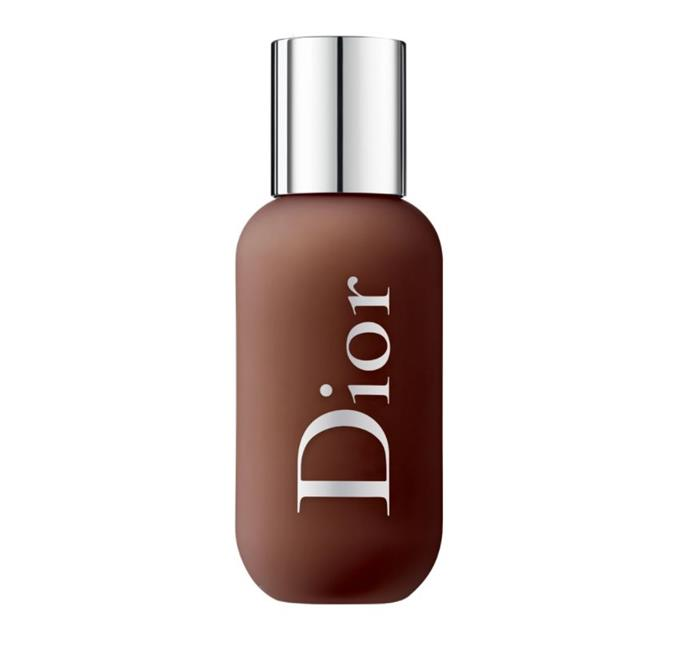 "**Best For: Customisable Coverage** <br><br> If you're flexible with coverage then Dior's best-selling foundation is an ideal in-between. Buildable, with a natural, luminous finish, you can layer this one on for as much coverage as you desire depending on the mood or occasion.  <br><br> *Dior Backstage Face and Body Foundation, $70 at [Sephora](https://www.sephora.com.au/products/dior-backstage-face-and-body-foundation/v/0-cool-rosy|target=""_blank""