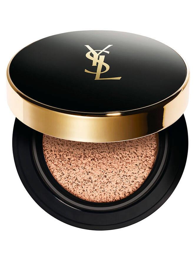 "**Best For: The Eco Choice** <br><br> Refillable beauty products are going to be a staple for the 2020 beauty scene. Where we've seen plenty of refillable bath products and lipsticks, YSL has extended this to their cushion foundations! <br><br> *YSL Le Cushion Encre De Peau, $93 at [Sephora](https://www.sephora.com.au/products/yves-saint-laurent-encre-de-peau-cushion-foundation/v/b10?dxid=Cj0KCQiAuefvBRDXARIsAFEOQ9FhjL_NfSg1Lwst78WoIXhAQsv3ep5wgN6ZKTJgxEey6zl0VVa87_8aArcNEALw_wcB&dxgaid=Cj0KCQiAuefvBRDXARIsAFEOQ9FhjL_NfSg1Lwst78WoIXhAQsv3ep5wgN6ZKTJgxEey6zl0VVa87_8aArcNEALw_wcB&gclid=Cj0KCQiAuefvBRDXARIsAFEOQ9FhjL_NfSg1Lwst78WoIXhAQsv3ep5wgN6ZKTJgxEey6zl0VVa87_8aArcNEALw_wcB|target=""_blank""