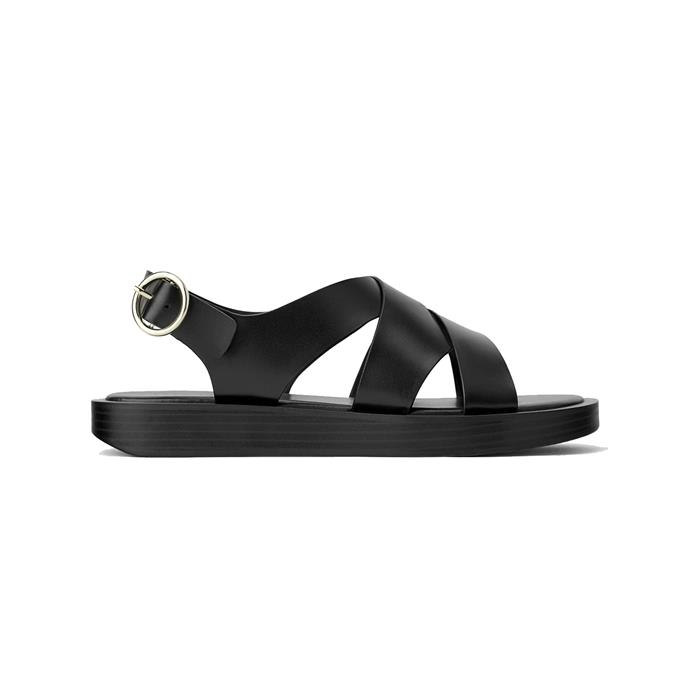"Sandals, $69.95 by [ZARA](https://fave.co/2PAucTp|target=""_blank""