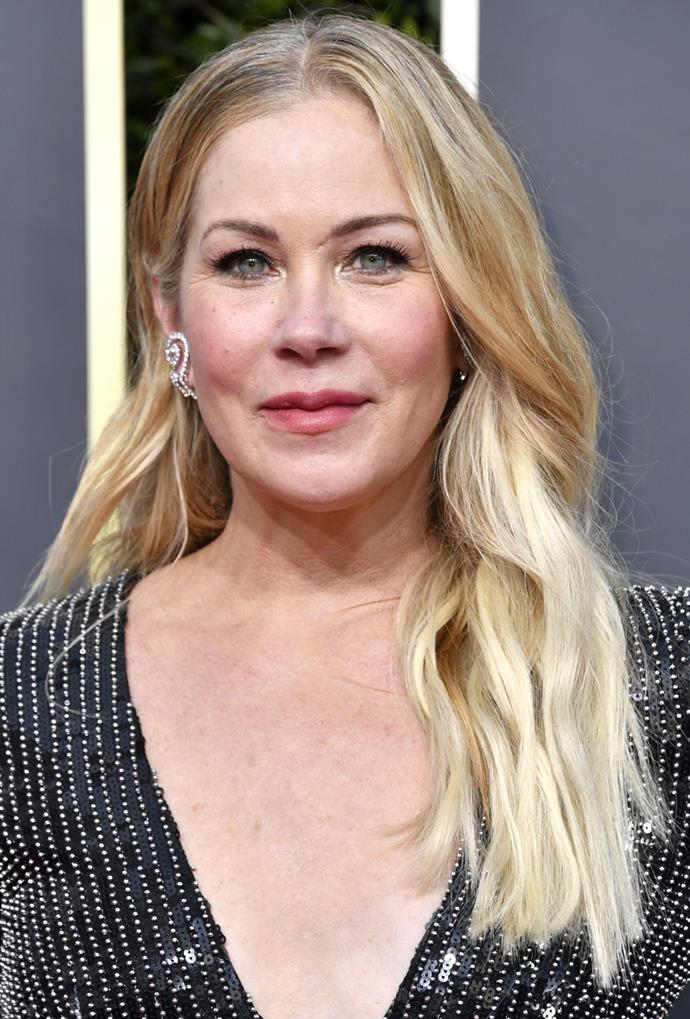 **Christina Applegate**