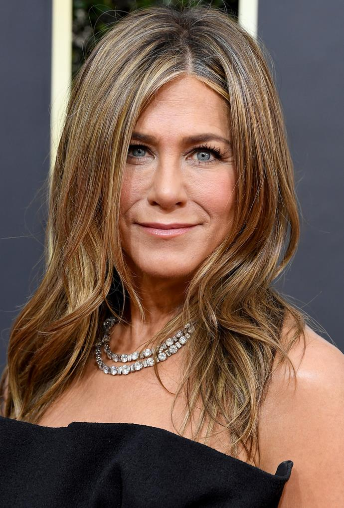 **Jennifer Aniston**